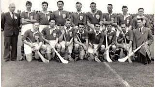 1955 County Champions